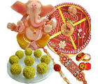 Ganesha's Blessings - Gifts for Brother