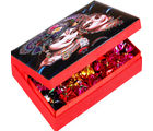 Radha Krishan Chocolate Box