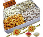 Mix Kaju Delicacy Dry Fruits Hamper