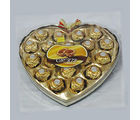 Cherir Chocolate - 18 pcs