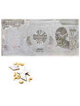 Pure Silver Currency Note, only pure silver currency note