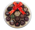 Chocholik Belgium Chocolate Gifts - Lip Smacking Choco-Platter
