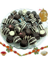 Assorment Delight Chocolate Hamper