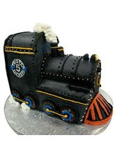 Train Engine Cake 3kg