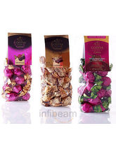Milk Chocolate Gems Assortment - Set Of 3 (1 Lbs)