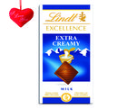 Lindt Excellence Extra Creamy (Milk)