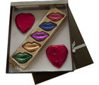 Hearts And Lips for people IN LOVE Chocolates (250 gm)
