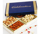 Celebration Dryfruit Box