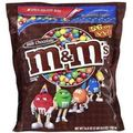 M Ms Milk Chocolate Bag