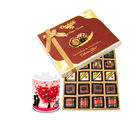 Chocholik Celebrating Precious Moment Gift Box With Love Mug - Belgium Chocolates