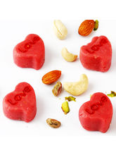 Ghasitarams Sweets Sugarfree Love Strawberry Heart...