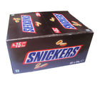 Snickers Box 32 PCS Vegeterian Chocolates