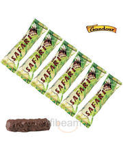 Safari Chocolates- Pack of 6 (204 gm)