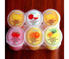 Fruit Flavoured 708 Gms Yogo Puddings