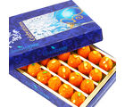 Ghasitaram Sugarfree Laddoo Box (1000 gm)