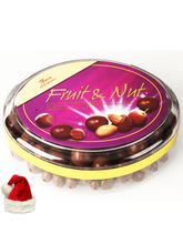 Fruit And Nut Chocolate Can