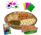 Holi Dry fruits Treat