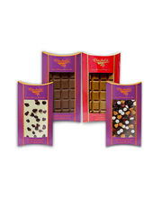 Chocholik Belgium Chocolate Gifts - The Classic Combination Of Assorted Belgian Chocolate Bars