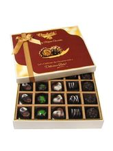 Chocholik Beautiful 20 Pc Mix Assorted Chocolate B...