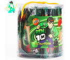 Ben 10 Mixed Fruit Jelly Box