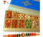 Exotic Dryfruit Box of 10 Dryfruits, 500 gms