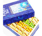 Ghasitaram Sugarfree Assorted Rolls Box, 500 gm