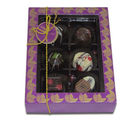Chocholik Belgium Chocolate Gifts - Golden Treasure of Belgian Chocolates