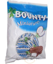 Bounty-Miniatures (150 gm)