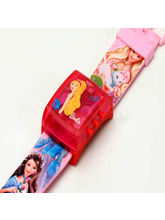Ghasitaram Kids Gifts Barbie Watch