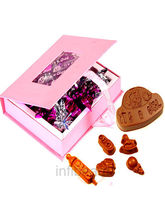 Pink Chocolate Box (400 gm)