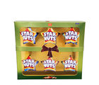StarNuts Roasted Almonds- WINDOW POUCH