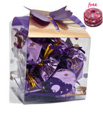 Purple Magic Chocolates