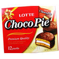Chocopie pack of 12 pcs