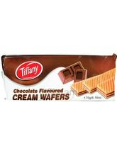 Chocolate flavoured Cream Wafers (175 gm)