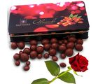 Little India Sapphire Almond Milk Chocolates Box Valentine Gift