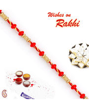 Gift Ideas: Rakhis for Brothers