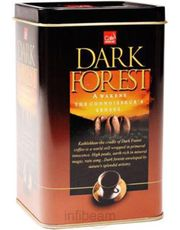 Coffee Powder - Dark Forest - Pack of 2
