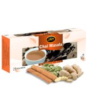 Jay Chai Masala 100 Tea Bag