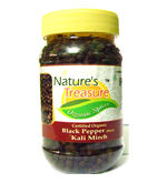 Natures treasure Black Pepper Whole set of 3, 300 gm