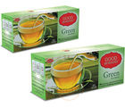 Good Morning Green Tea Bags- Pack Of 2 (100 gm)