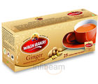 Wagh Bakri Ginger Tea Bags (50 gm)