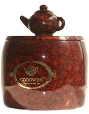 Goodwyn Kettle Tea Box - Assam Tea
