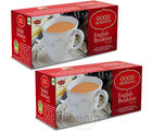 Good Morning English Breakfast Tea Bags- Pack Of 2 (100 gm)