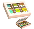 Goodwyn Tea Bags In Pine Box (60 gm)