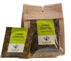 Goodwyn Jasmine Green Tea - Flavoured Tea Bags (40 gm)