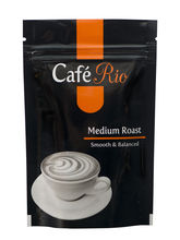 Cafe Rio - Medium Roast - Instant Coffee, 25 gms