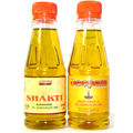 Combo Of Shakti Til (Gingelly) Deepam Pooja (Lamp) Oil
