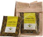 Goodwyn Lemon Tea - Flavoured Tea Bags (40 gm)