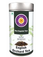Deve Herbes English Orchard Green Organic Tea, 50 gms
