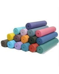 Yoga Mat-Anti Skid, Durable & Light Weight, standard-multicolor